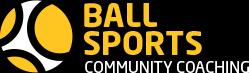 Ball Sports Logo